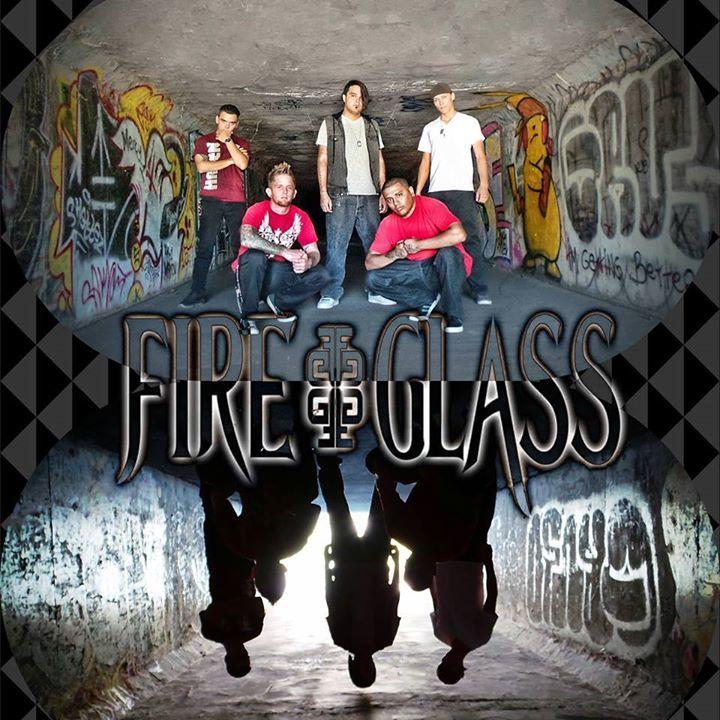 Fire Glass Tour Dates
