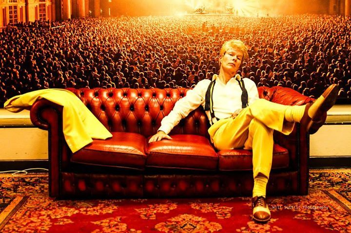 Absolute Bowie Band Tour Dates