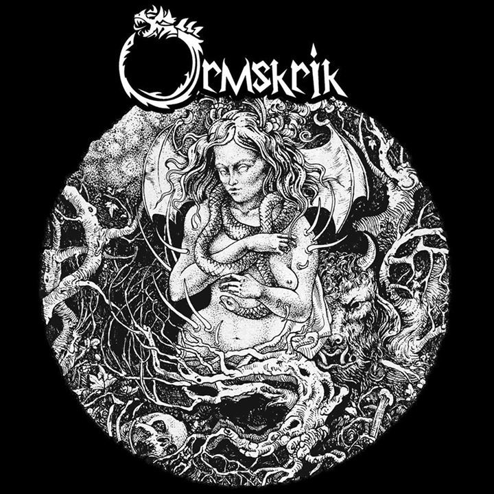 Ormskrik Tour Dates