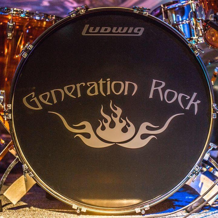 Generation Rock Tour Dates