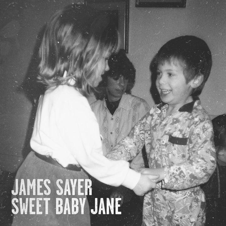 James Sayer Tour Dates