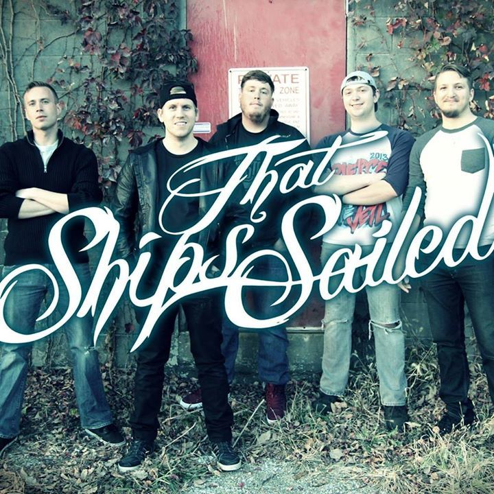 That Ship's Sailed Tour Dates