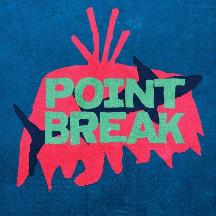 PointBreak Tour Dates
