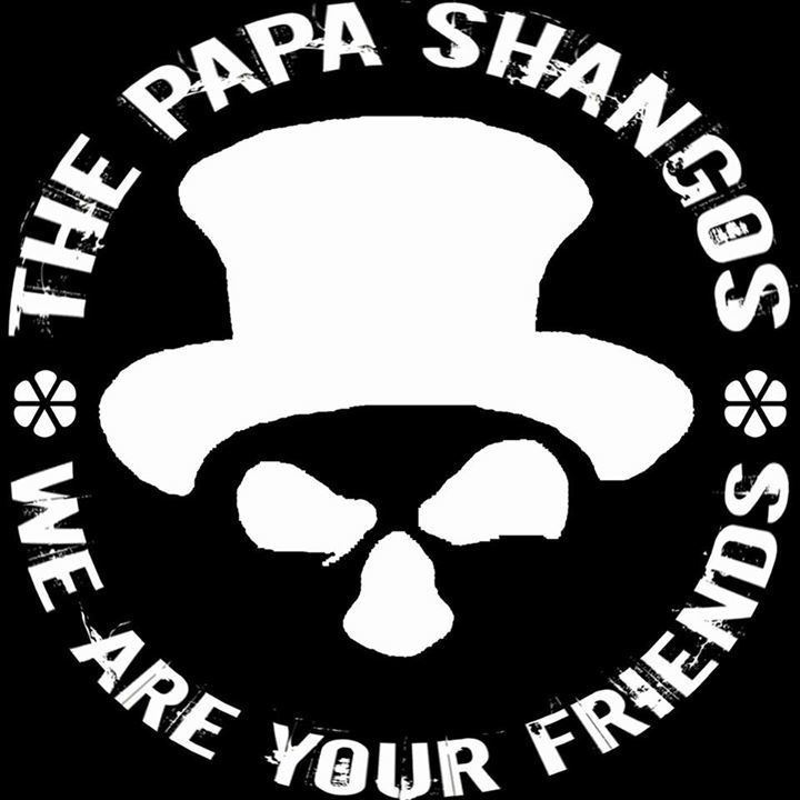 The Papa shangos Tour Dates