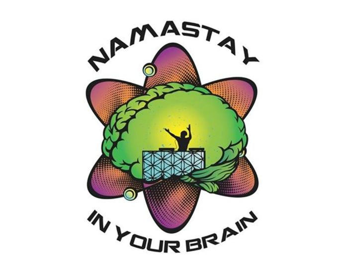 Namastay In Your Brain Tour Dates
