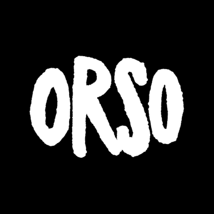 Orso Tour Dates