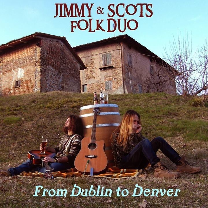 Jimmy & Scots Folk Band Tour Dates