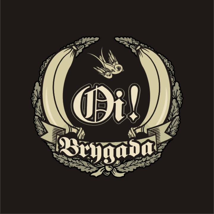 Oi! Brygada Tour Dates