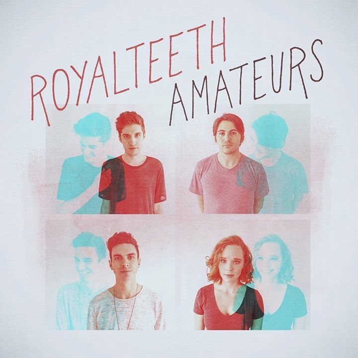 Royal Teeth @ Pike Room - Pontiac, MI