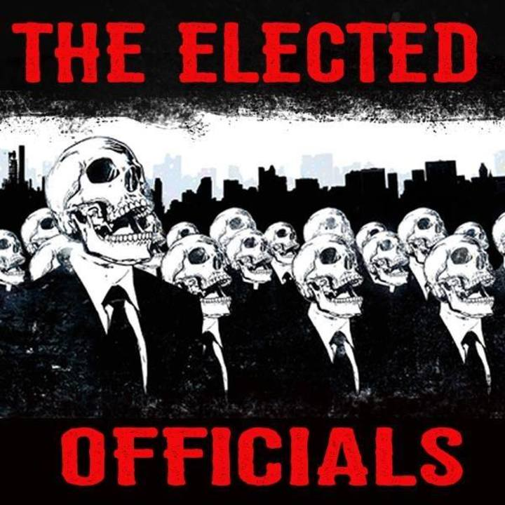 The Elected Officials Tour Dates