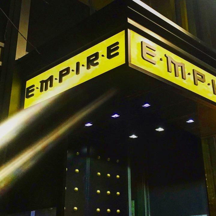 DJ Diskino @ Empire - Boston, MA
