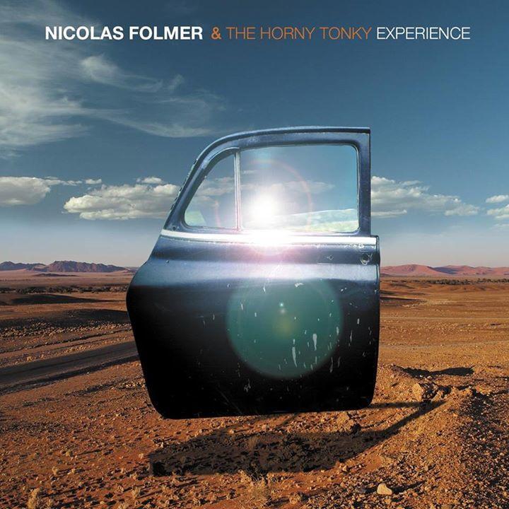 Nicolas Folmer Tour Dates