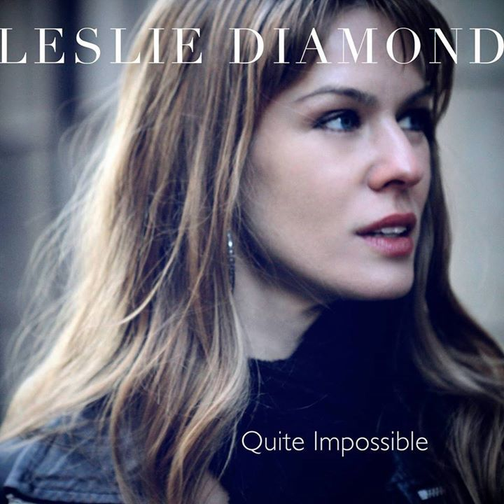 Leslie Diamond Tour Dates
