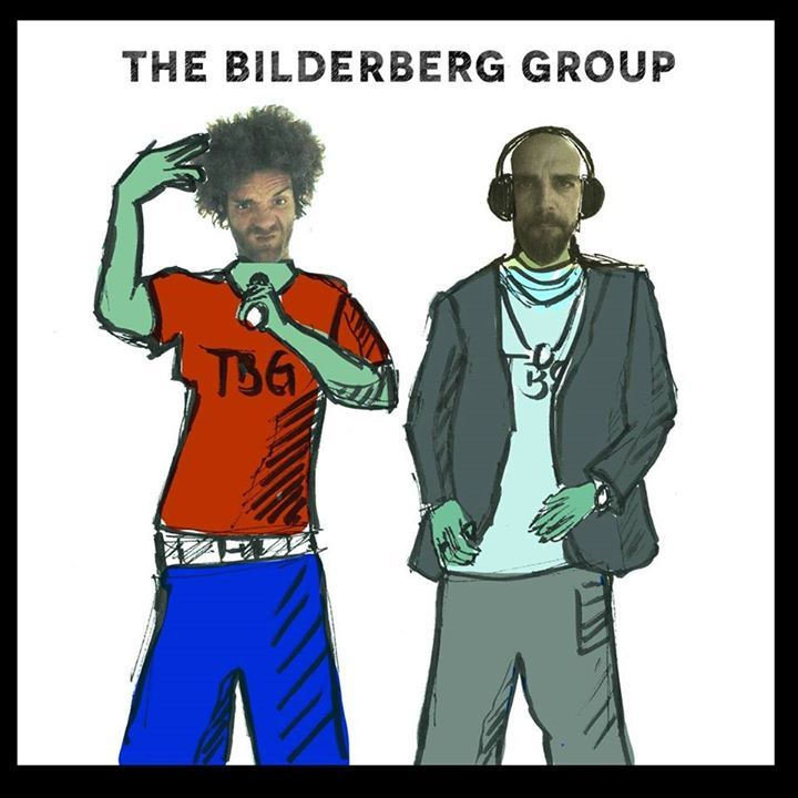 The Bilderberg Group Tour Dates