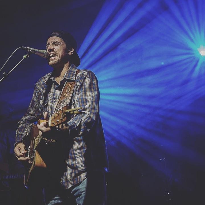 Redwood Son Tour Dates