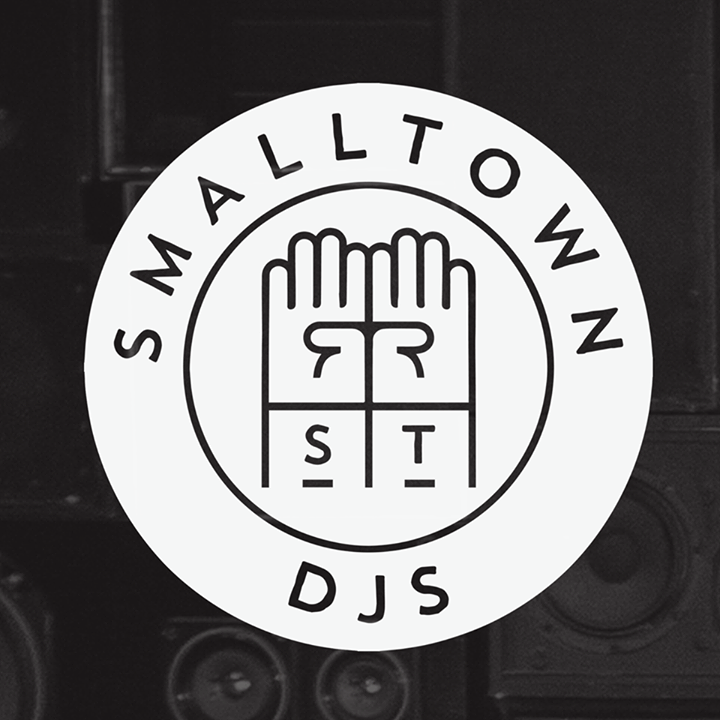 SMALLTOWN DJS Tour Dates