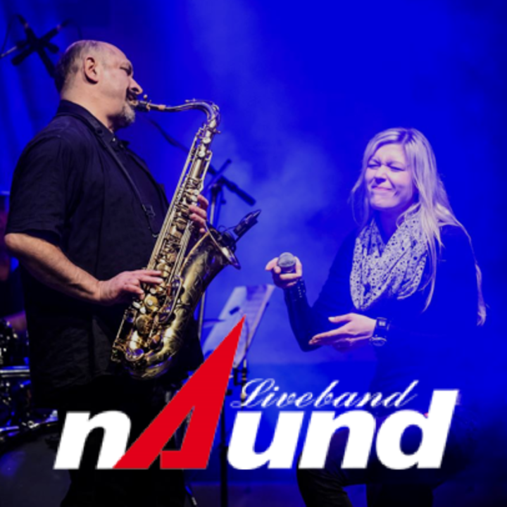 Naund Liveband Tour Dates