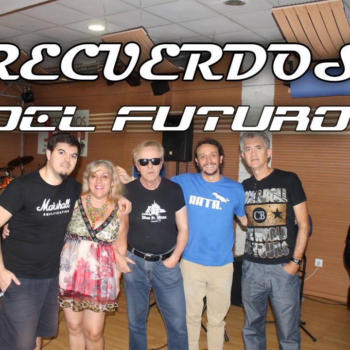 Recuerdos del Futuro Tour Dates