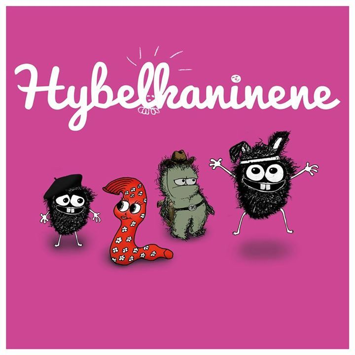 Hybelkaninene Tour Dates