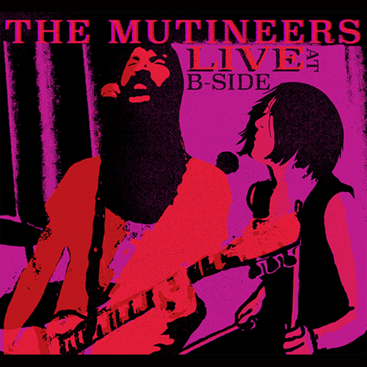 The Mutineers @ Trap Door Brewery - Vancouver, WA