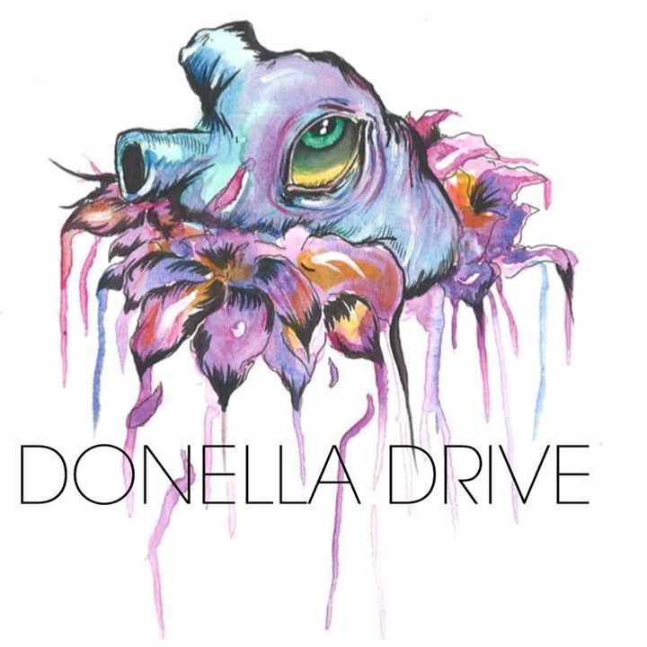 Donella Drive Tour Dates