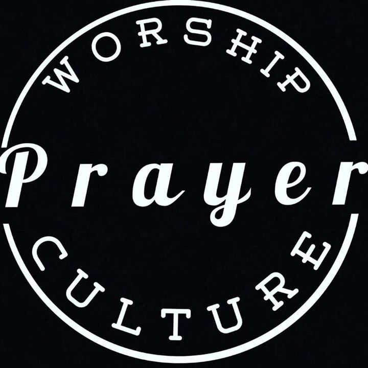 Worship Prayer Culture Tour Dates