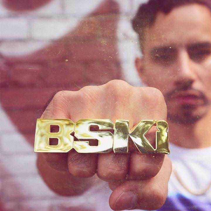 BSKi Tour Dates