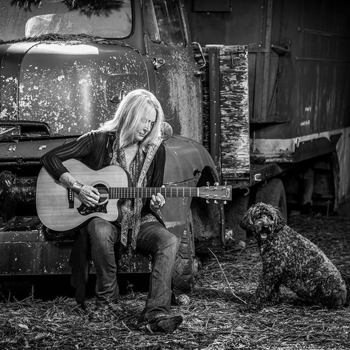 Pegi Young Tour Dates