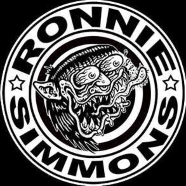 Ronnie Simmons Tour Dates