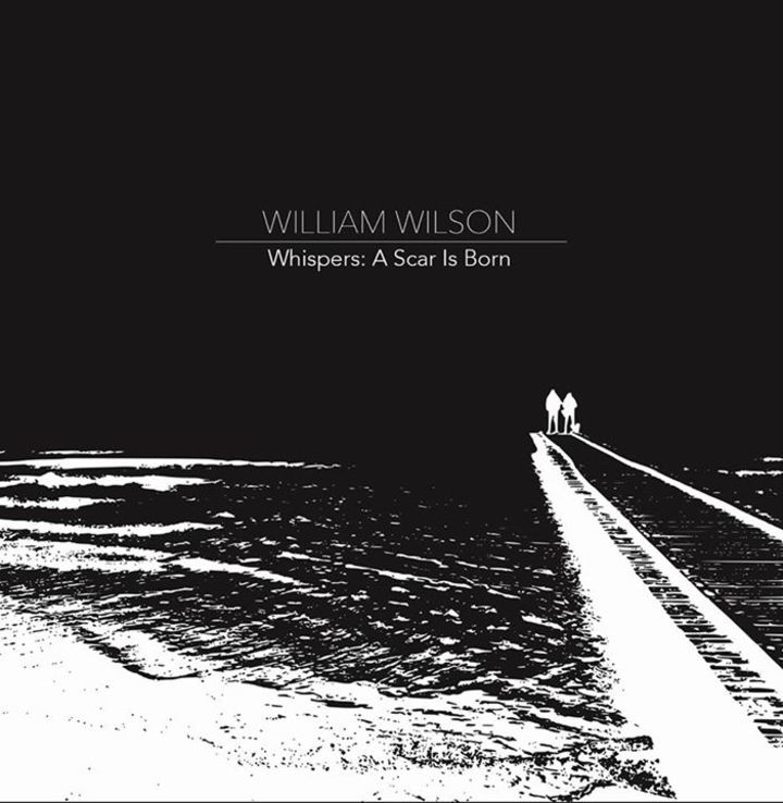 William Wilson Tour Dates