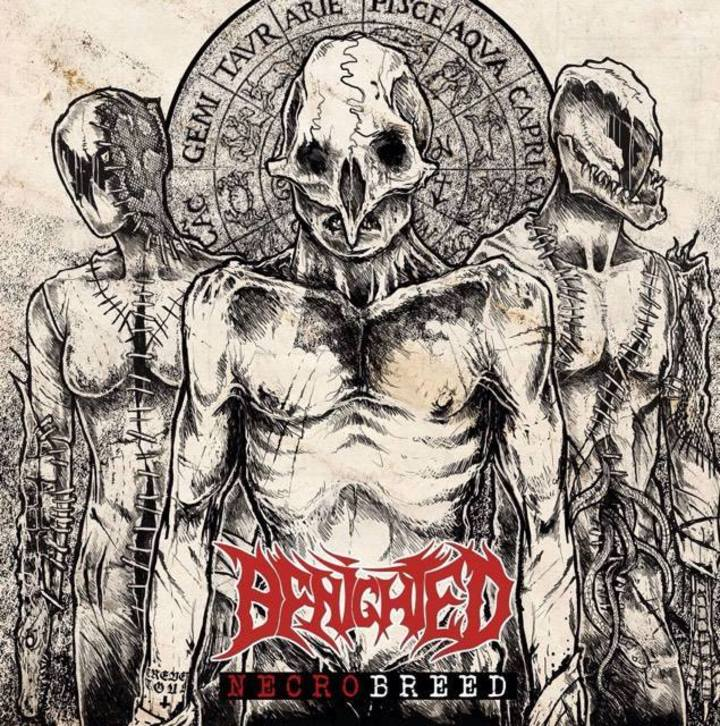 Benighted Tour Dates