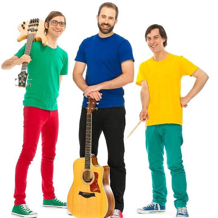 Will Stroet - Children's Musician Tour Dates