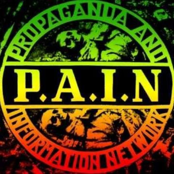 P.A.I.N Tour Dates