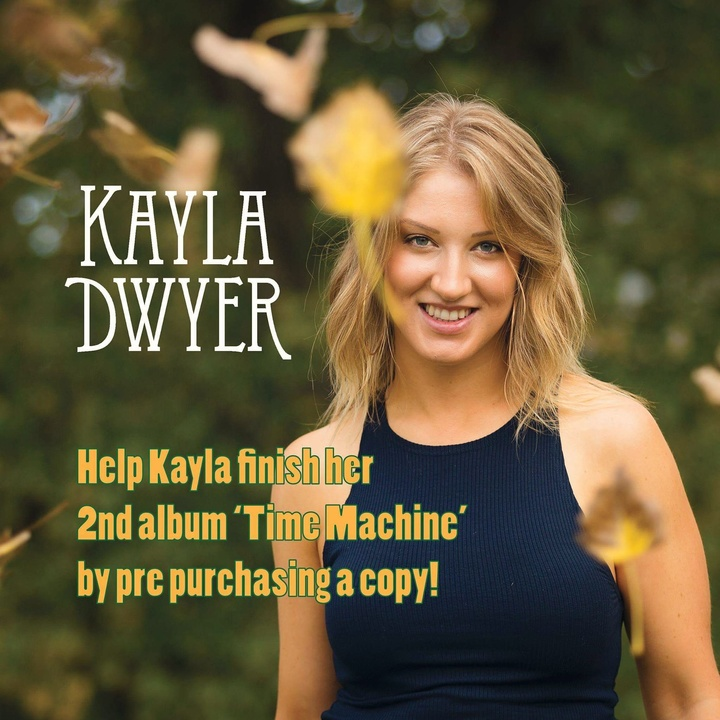 Kayla Dwyer @ Shopping World - Tamworth, Australia