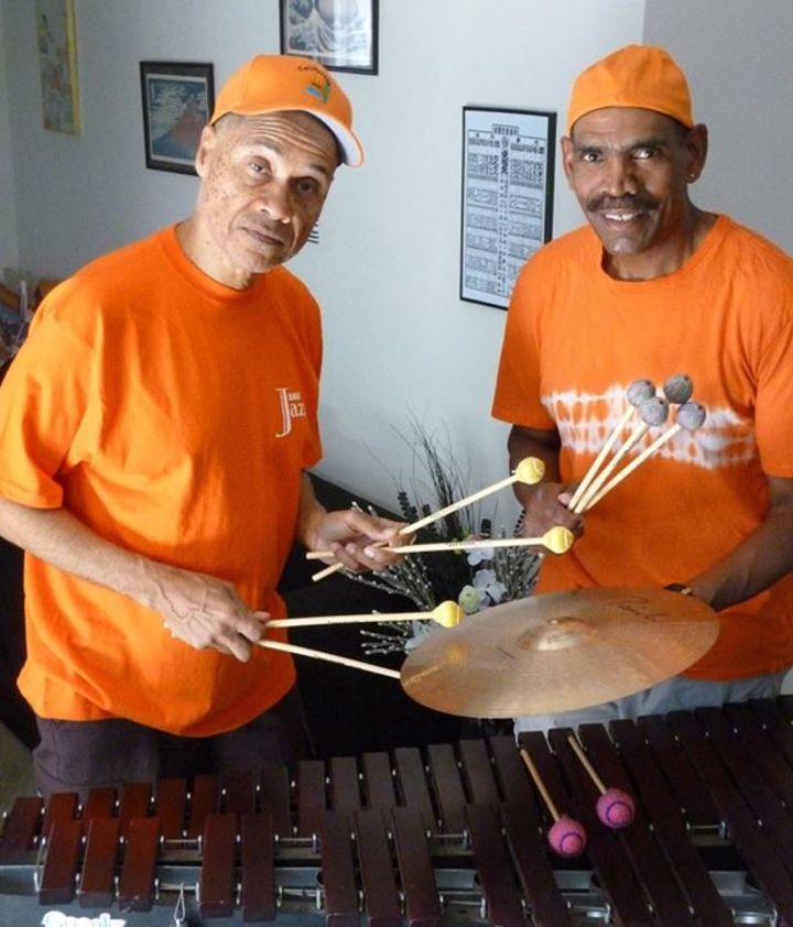 Orange Peal Vibrations Tour Dates