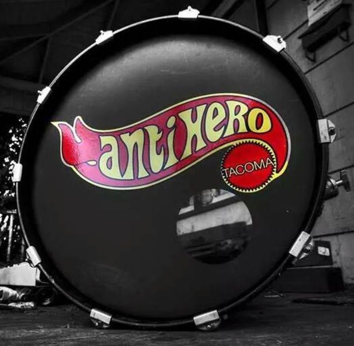 Antihero @ Audio - Glasgow, United Kingdom