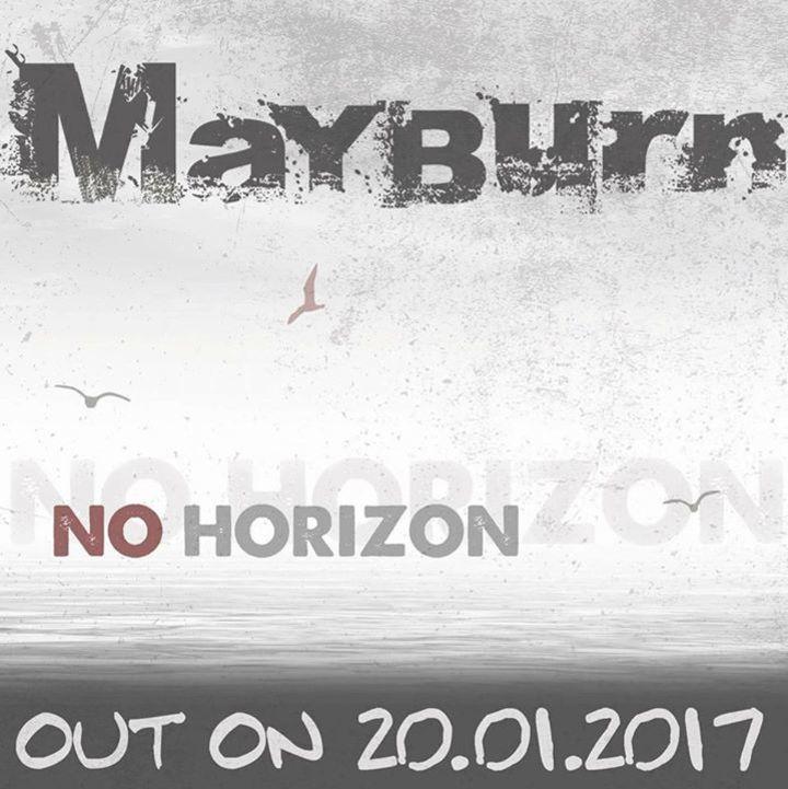 Mayburn Tour Dates