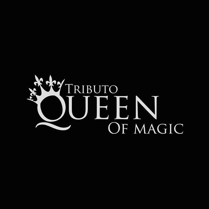 Queen Of Magic Tour Dates
