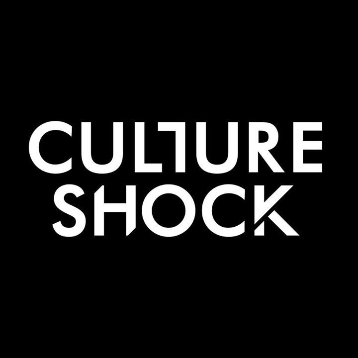 Culture Shock Tour Dates