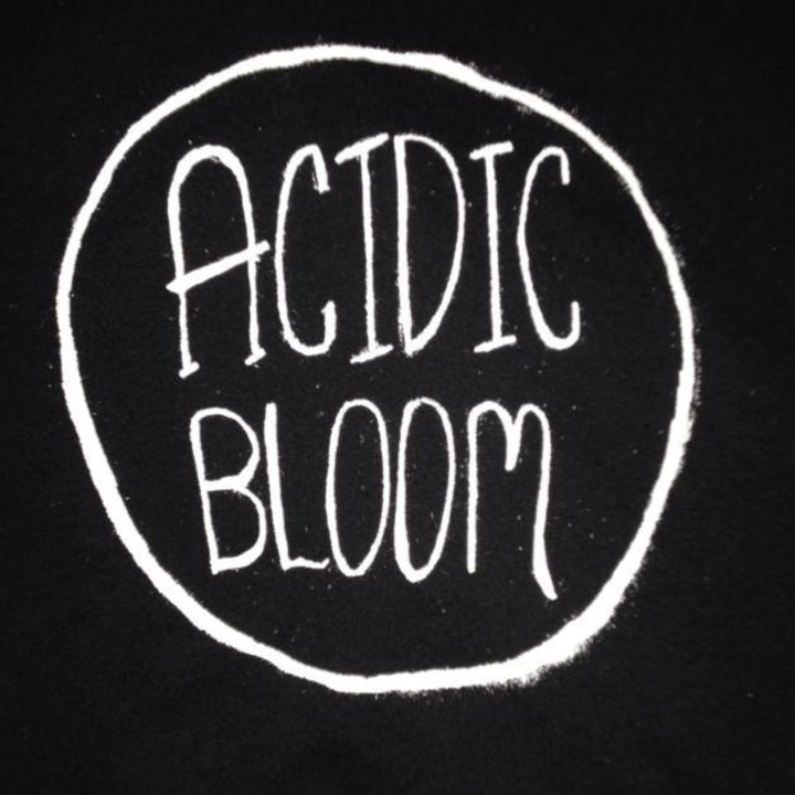 Acidic Bloom Tour Dates