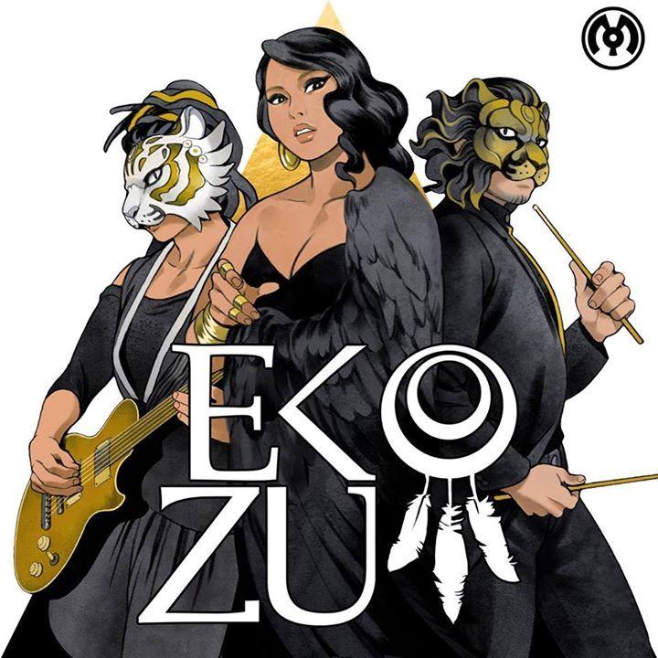 Eko Zu Tour Dates