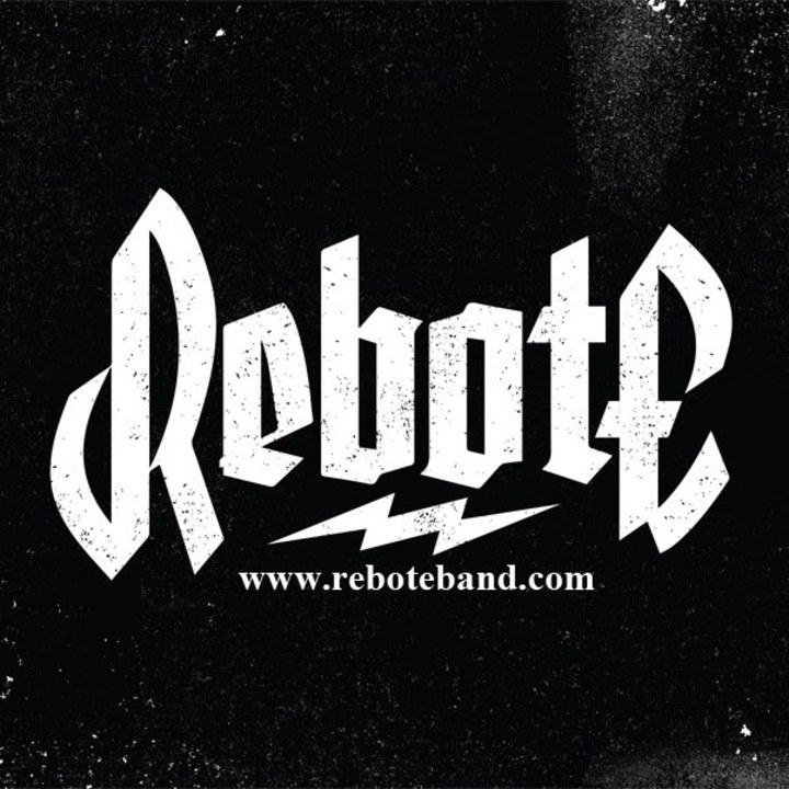 REBOTE Tour Dates