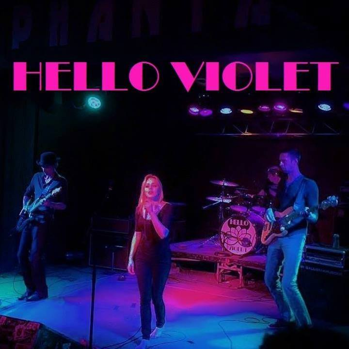 Hello Violet @ Mahall's - Lakewood, OH