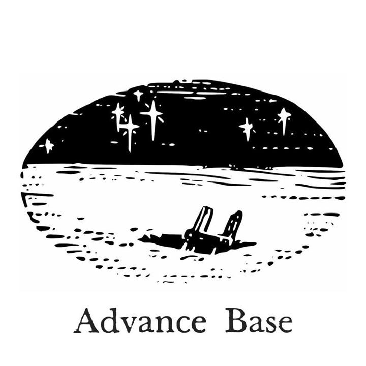 Advance Base Tour Dates