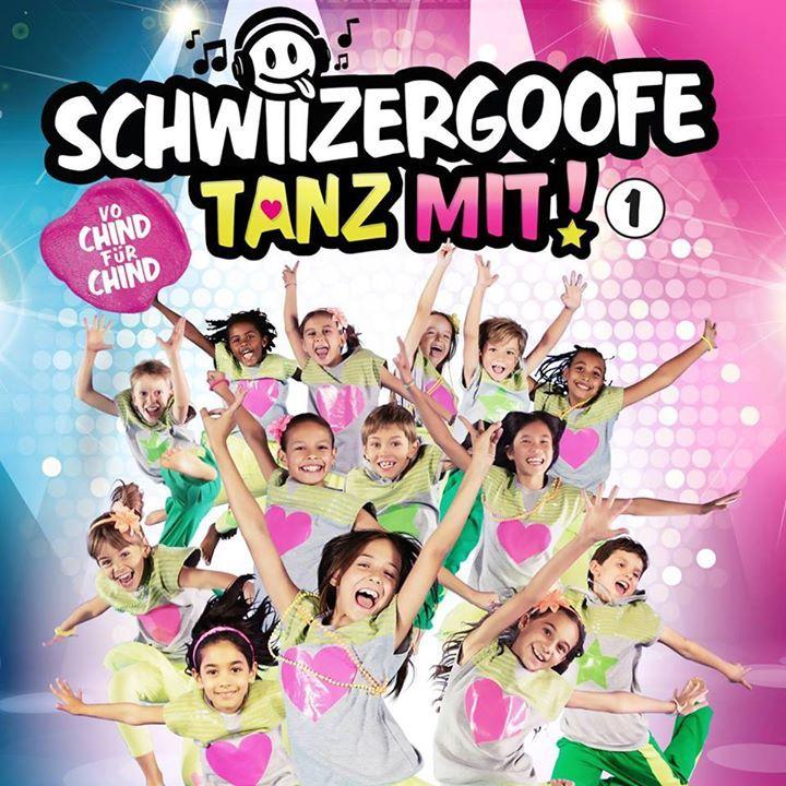 Schwiizergoofe Tour Dates