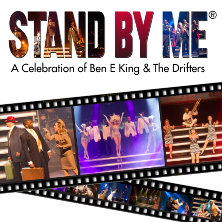 Stand by Me Musical Revue @ SAGE GATESHEAD - Gateshead, United Kingdom