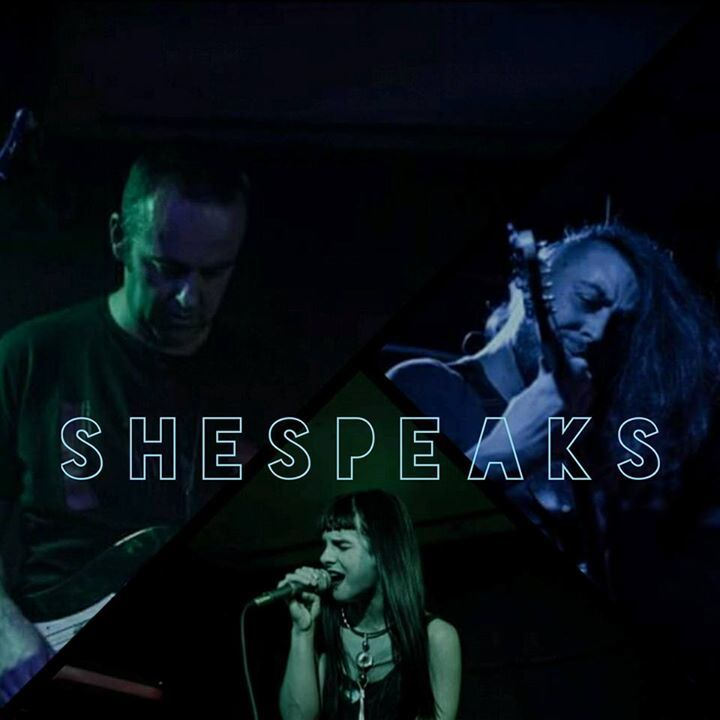 SheSpeaks Tour Dates