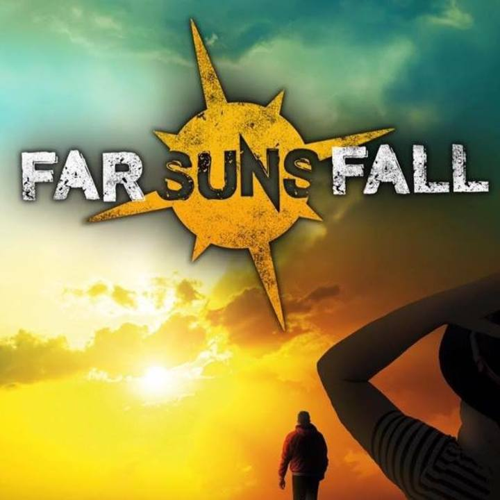 Far Suns Fall Tour Dates
