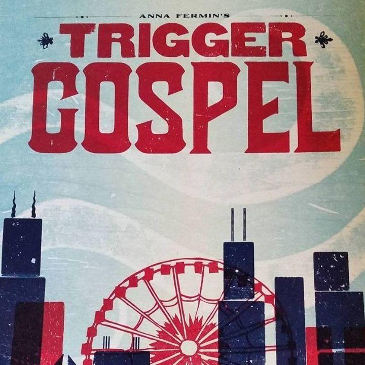 Anna Fermin's Trigger Gospel Tour Dates