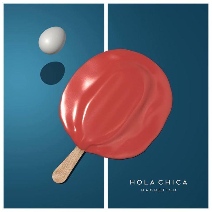 Hola Chica Tour Dates